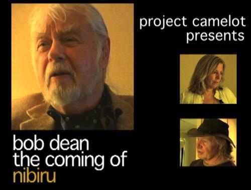 Bob Dean Net Worth