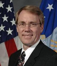 Charles D. Riechers