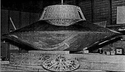 Le interviste del Project Camelot: Ralph Ring e la OTC-X1, astronave nata dal genio di Otis Carr, discepolo di N.Tesla (Pt.2) 1