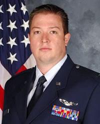 Lieutenant Weston Kissel